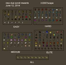 Runescape 2007 World Map by Osrs Clue Scroll Maps Roundtripticket Me