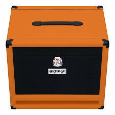 Orange Cabinet 4x12 Obc212 Isobaric 2 12 U2033 Bass Speaker Cabinet U2013 Orange Amps