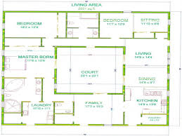 house plans with a courtyard house courtyard pool house plans