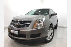 cadillac srx for sale by owner used cadillac srx for sale special offers edmunds