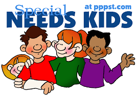 free powerpoint presentations about special needs kids for kids