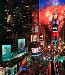 new years nyc hotels best views of times square drop