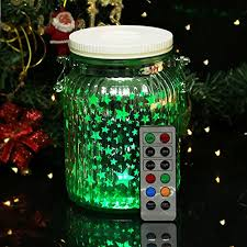 mason jar outdoor lights home most colorful waterproof led mason jar lights with remote 6 h