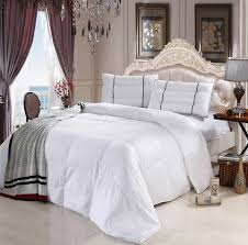 California King Down Alternative Comforter Bamboo Cool Comforter Baffle Box Down Alternative Duvet Insert All