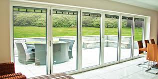 oak bifold doors with glass byfold doors u0026 stegbar products doors external aluminium bi fold 35
