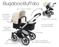 Bugaboo Cameleon 3 Sun Canopy by Bugaboo Strollers Kids And Co Limited
