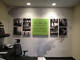 Office Wall Decorating Ideas Best 25 Church Office Ideas On Pinterest Youth Rooms Prayer