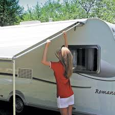 Second Hand Awnings For Caravans Fiamma Caravan Store Roll Out Caravan Sun Canopy Awning Towsure