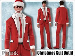 christmas suit second marketplace phunk christmas suit