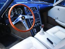 first lamborghini the first lamborghini ever was the 350gtv