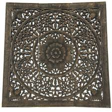 Tree Of Life Home Decor Wall Ideas Carved Wall Art Carved Wood Wall Art Modern Family