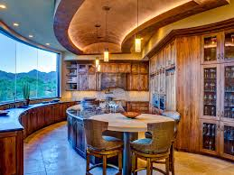 southwestern kitchen cabinets dining room design in southwest style 17127 dining room ideas