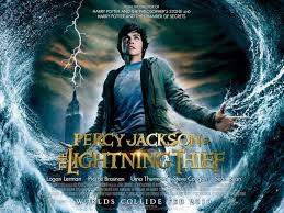 percy jackson greek mythology