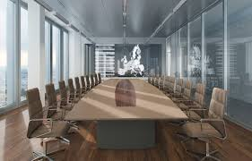 modern boardroom table contemporary boardroom table wooden rectangular scale media