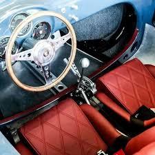 1955 porsche inspired 550 spyder james dean