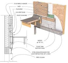 how to frame a floor 50 best foundation details images on foundation beams