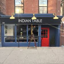 Indian Table L Photos At Indian Table Cobble Hill 234 Court St