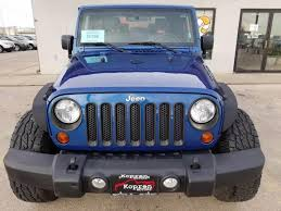 jeep wrangler unlimited sport blue blue jeep wrangler for sale used cars on buysellsearch