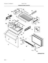 parts for frigidaire fpbm189kfc wiring diagram wiring diagram