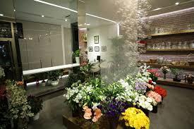 flowers store flower shop by aysu çiçek istanbul retail design