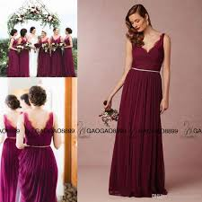 pictures on maid of honor gowns bridal catalog