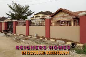four bedroom houses 4 bedroom houses in ikorodu lagos nigeria 23 available