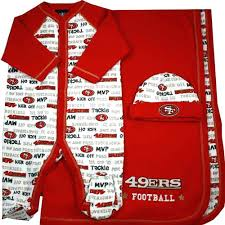 49ers Crib Bedding 49ers Baby Blankets Medium Image For Baby Blankets Ideas To Sew