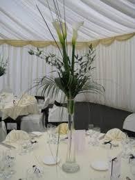 Vase Table L Vase Centerpieces Vase With White Twigs Table Centre L