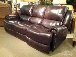 flexsteel reclining sofa reviews exotic flexsteel reclining sofa leather power reclining with console