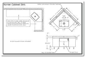 36 corner sink base cabinet 36 corner sink base cabinet corner sink kitchen cabinet dimensions