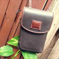 87 off rugged outland terrain handbags leather crossbody travel