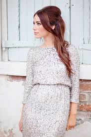 silver dresses for wedding the 25 best silver wedding guest ideas on