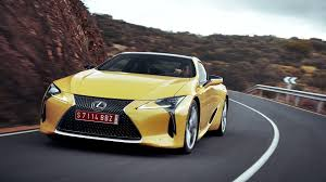 lexus brunei most expensive 2018 lexus lc 500 costs 108 206
