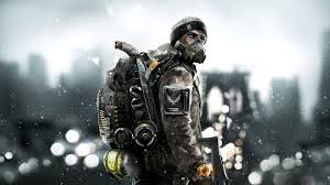 Tom Clancy S The Division Map Size The Division Review Fun Open World Tactical Combat