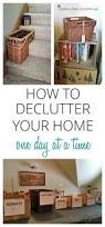 Clutter Blindness 5 Reasons You U0027re Failing At Staying Clutter Free Feeling