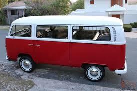 volkswagen kombi mini volkswagen kombi transporter microbus deluxe in noosa heads qld