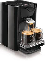 Carrefour Cafetiere Senseo by