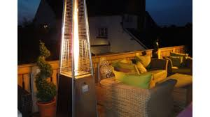 well traveled living patio heater living flame patio heater stainless steel furniture cheap and