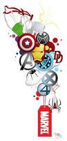 25 trending marvel tattoos ideas on pinterest avengers tattoo