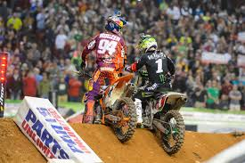2014 ama motocross schedule villopoto and roczen an unlikely partnership