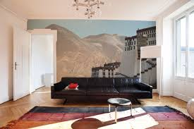 examplary colorful wall mural in summer wall murals in wall murals