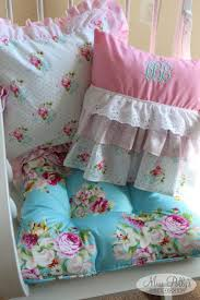 Crib Bedding Etsy by 54 Best Crib Bedding Images On Pinterest Baby Room Babies