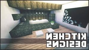 prime minecraft kitchen ideas