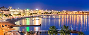 Cannes Map by City Cannes Cities In Provence Notre Provence Group Guide To