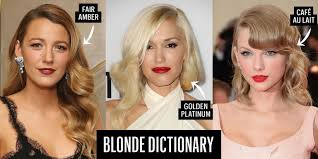 hair colour to suit a 40 year old 42 shades of blonde hair the ultimate blonde hair color guide