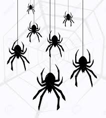 halloween clipart free spider clipart black and white 76 cliparts