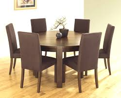 6 Black Dining Chairs Unique 50 Set Of 6 Dining Chairs Design Bench Ideas