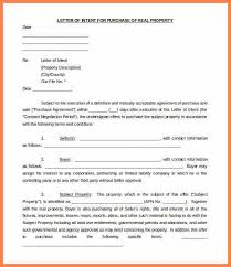 letter of intent lease commercialletter of intent to purchase
