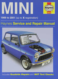 mini 69 01 haynes service and repair manuals amazon co uk