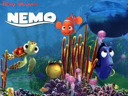 Film Kartun Nemo   hd image finding nemo wallpaper 3 nemo pinterest finding nemo